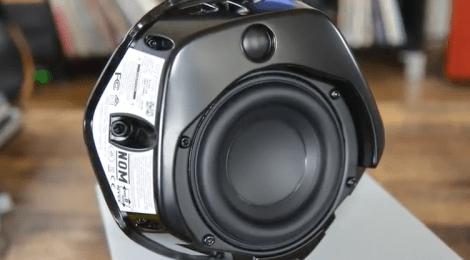 B&O wireless bluetooth speaker reviews