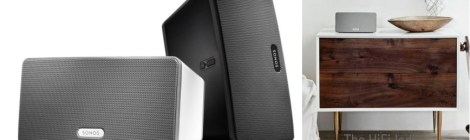 sonos play 3 wireless speaker review
