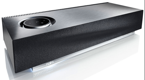 Naim Mu-so wireless music system review