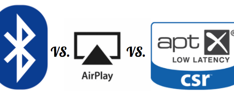 bluetooth vs. aptx airplay best wireless format sound quality