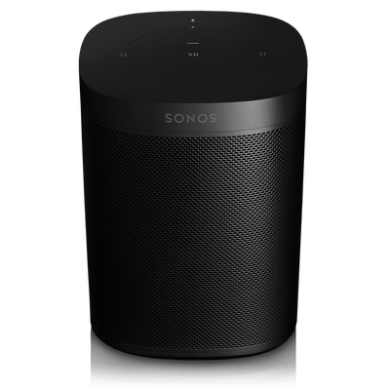 sonos one home best smart speakers