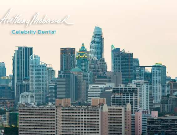 la dentist