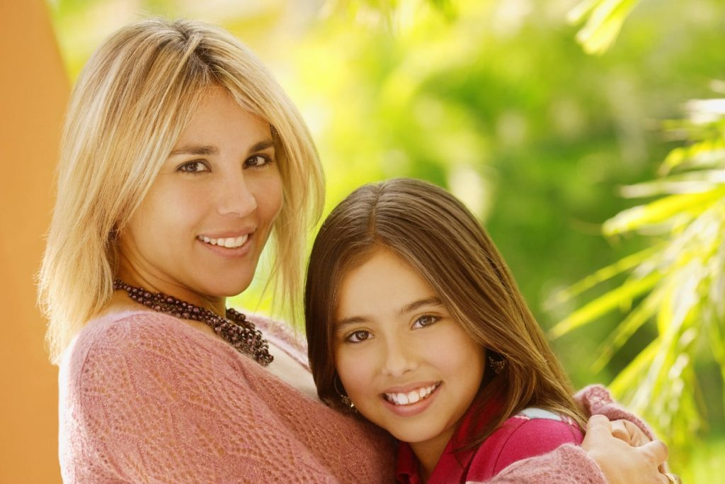 good family dentist in Los Angeles