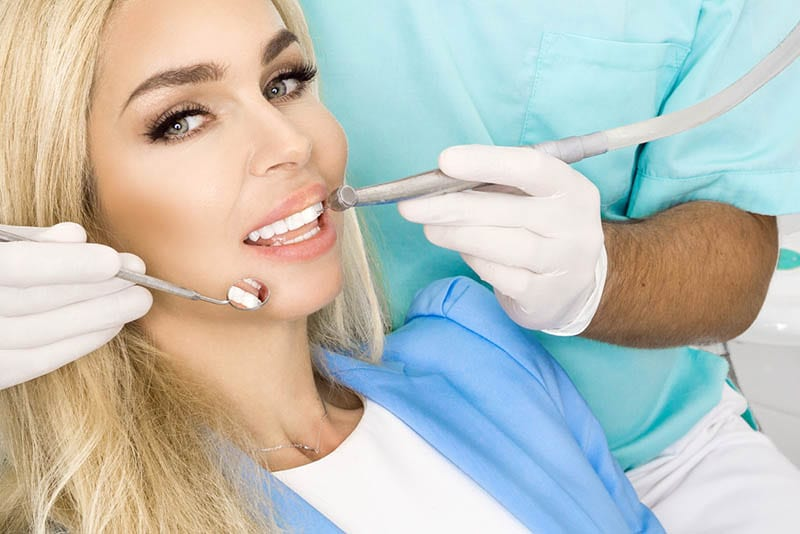 Cosmetic Dentistry in Beverly Hills Goals