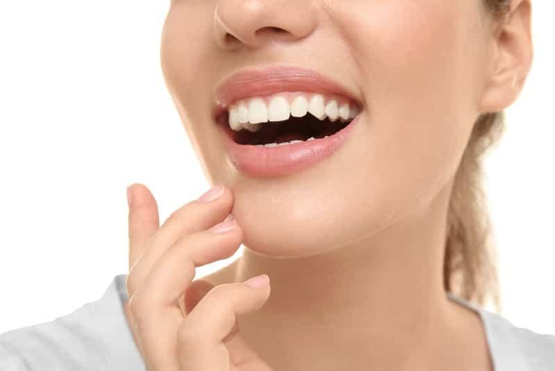 All About Dental Bonding Dental Bonding in Beverly Hills1