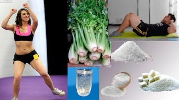 Top 8 como perder barriga, rápido y fácil