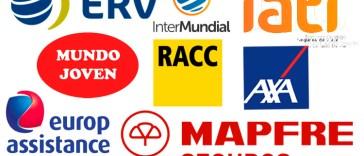 Top 10 los mejores seguros de viaje