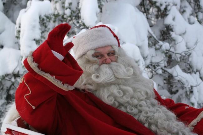 Top 10 Celebración de Navidad en el