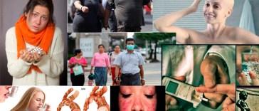 Las 10 enfermedades más frecuentes aun sin cura