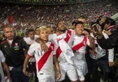 Selección de Perú