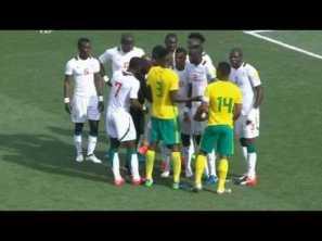 Selección de Senegal