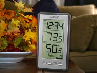 The best indoor outdoor thermometer review with list