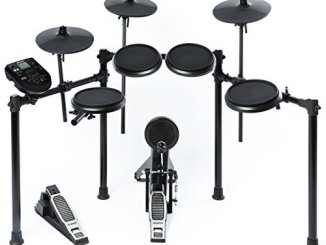 top 10 best electronic drum set