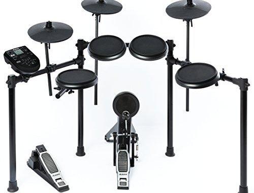 top 10 best electronic drum set