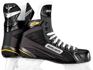top ten best hockey skates for skaters!