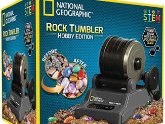 top 10 best rock tumbler 2017