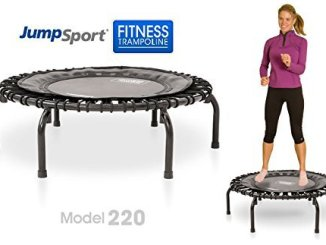 top 10 best indoor trampoline for home fitness