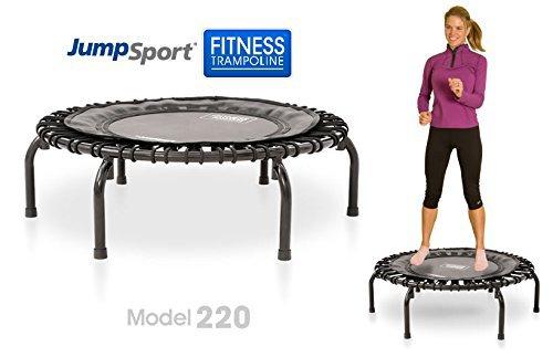 top 10 best indoor trampoline for home fitness