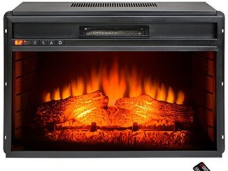 top 10 best electric fireplace for the perfect winter