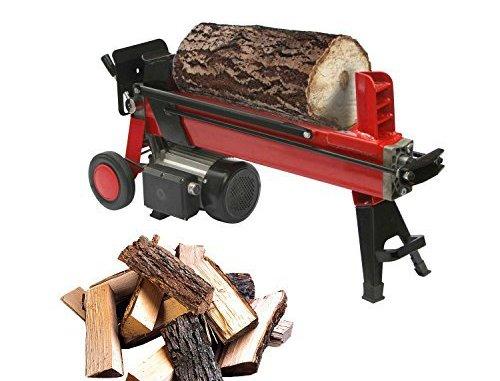 top 10 best log splitter models for your garden