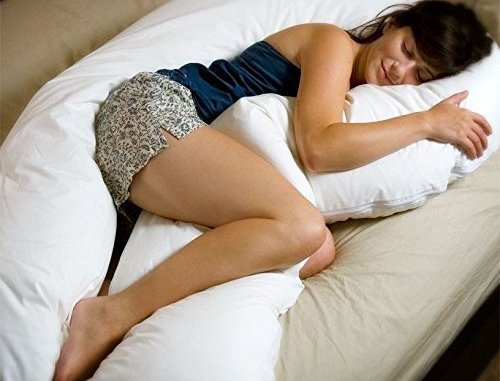 top 10 best body pillow for your perfect sleep