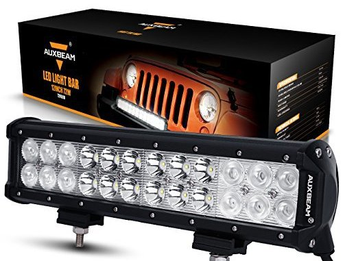 top 10 best led light bar for your vehicle