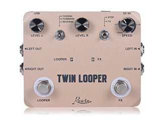 top 10 best looper pedal for your next gig