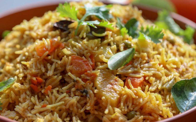 Bhai Kadai Restaurant is an eatery in Dubai