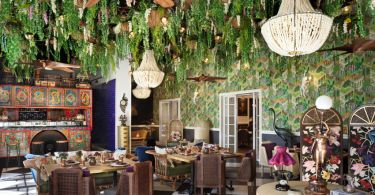 Little Miss India is the best Indian restaurant in Dubai