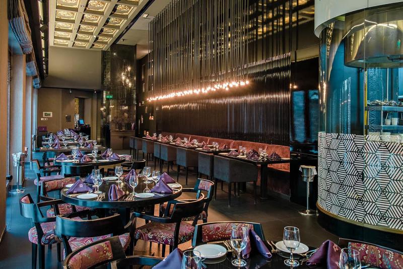 Patiala serves delicious Indian food in Dubai