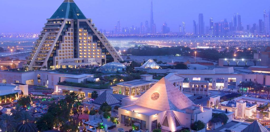 10 Best Hotels in Dubai to Stay