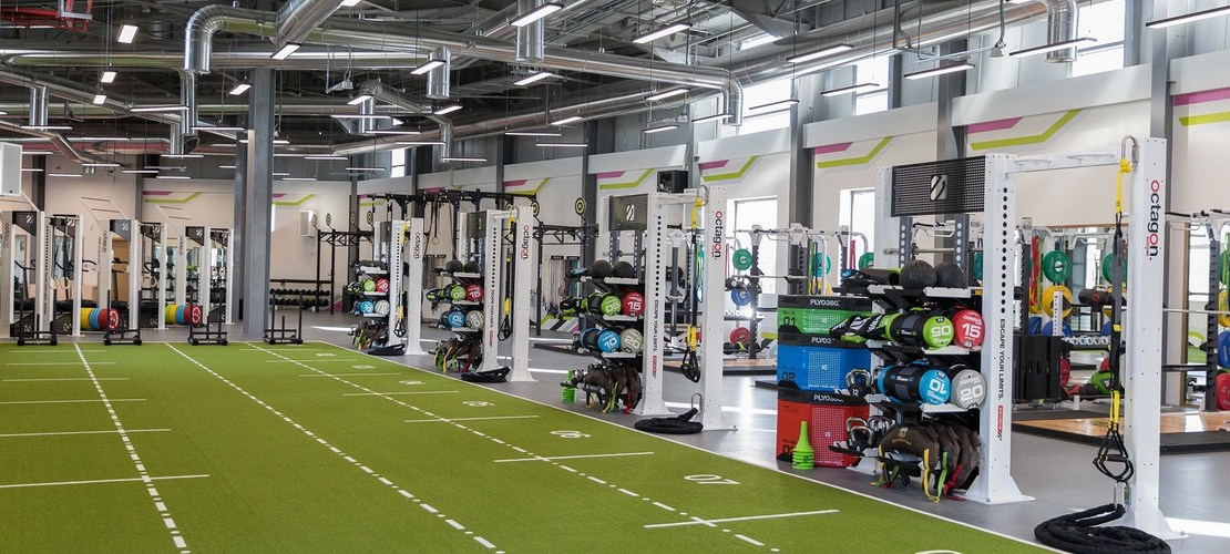 10 Best Gyms in Dubai to Get Into Shape