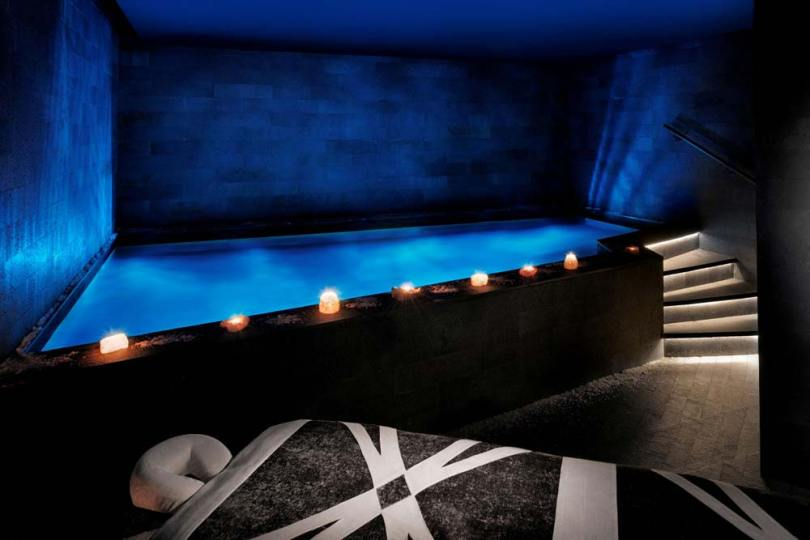 Saray Spa is a great escape