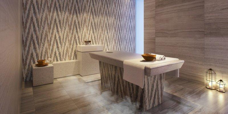 Six Senses Spa is the best spa in Dubai