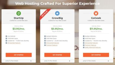 SiteGround - Best WordPress Host 105