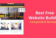 10 Best Website Builders for Small Business 95