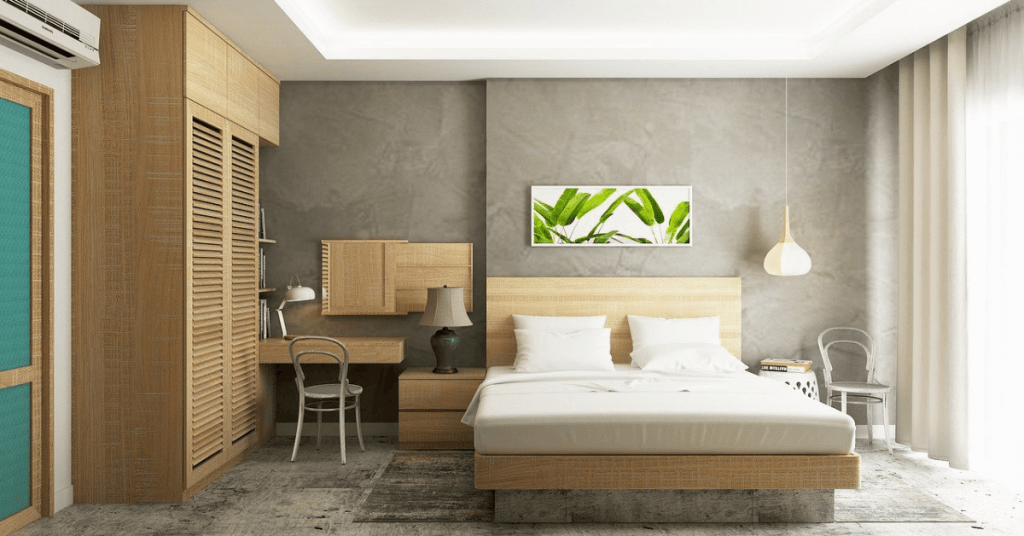cool modern bedroom makeover ideas on a budget