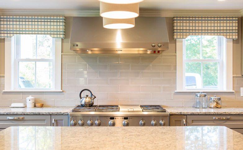 kitchen chimney electricity consumption