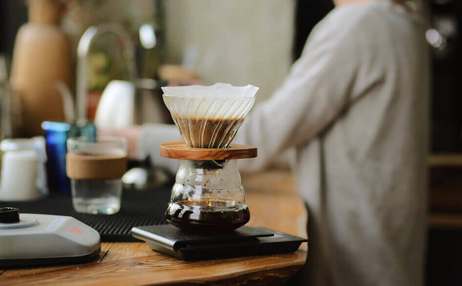 uses for cone shaped coffee filters