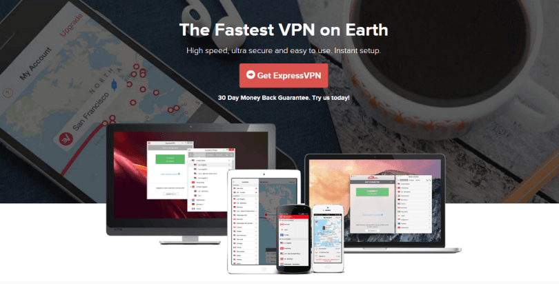 5 VPNS that Don't Keep Logs