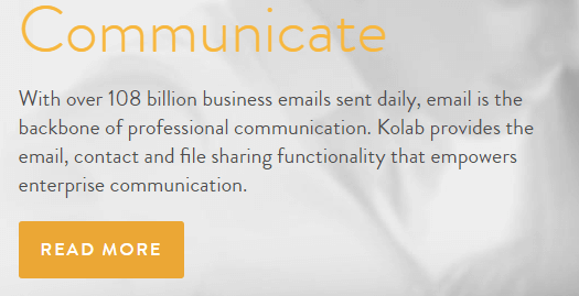 Best Private Email Providers