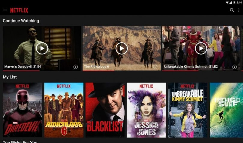 Here's How to Access Netflix from Other Countries