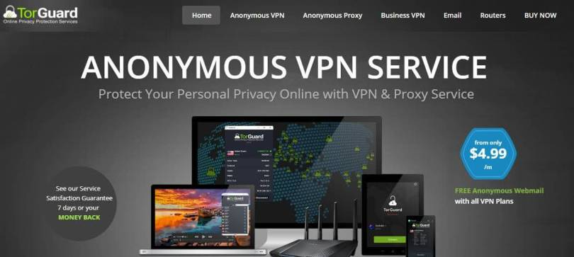 Top 5 VPNs for Netflix in 2018