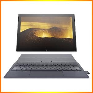 HP Envy x2 12-inch Detachable 4G LTE Laptop