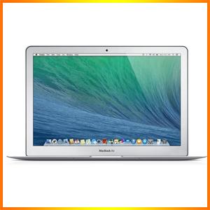 Apple MacBook Air MD760LL/A 13.3-Inch Laptop