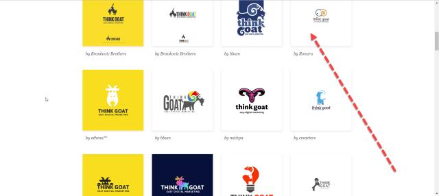 99designs logo examples