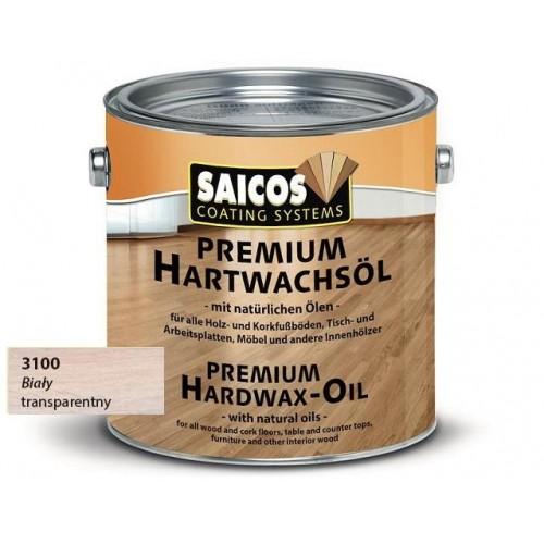 wosk olejny twardy