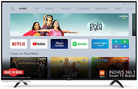 Best 32 Inch LED TV in India Under 20000