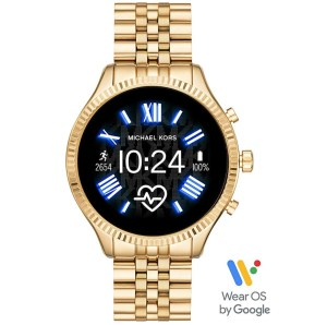 Best Michael Kors Smart Watch