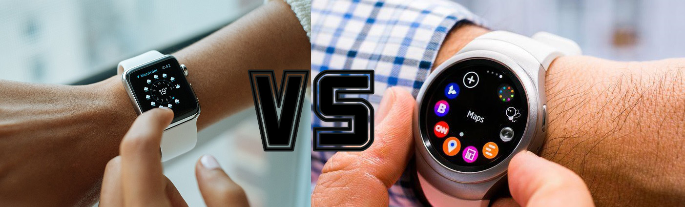 Apple Watch vs Samsung Galaxy Watch Which Smartwatch Is Right for you?